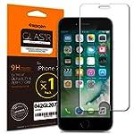 Protection �cran iPhone 7, en Verre T...