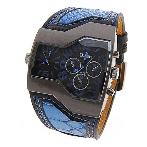 so-siehe-multifunktions-zifferblatt-leder-herren-militar-quarz-armbanduhr-herren-blau