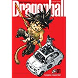 Dragon Ball 1 (DRAGON BALL ULTIMATE)