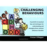The Challenging Behaviours Pocketbook (Teachers' Pocketbooks)