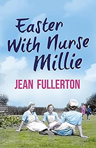 book cover of Easter With Nurse Millie