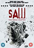 Picture Of Saw: The Final Chapter [DVD]