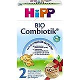 HiPP biologique Combi otik 2lait suite–à partir de 6mois, 600g