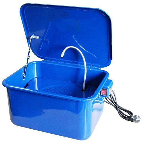 Preisvergleich Produktbild Teilewaschgerät Waschtisch Teilereiniger 13 liter