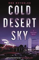 Cold Desert Sky (Charlie Yates 3)