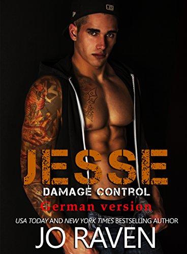 Buchseite und Rezensionen zu 'Jesse (German Version) (Damage Control - German 2)' von Jo Raven