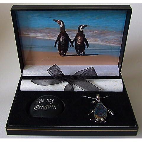 Pinguino Confezione Regalo