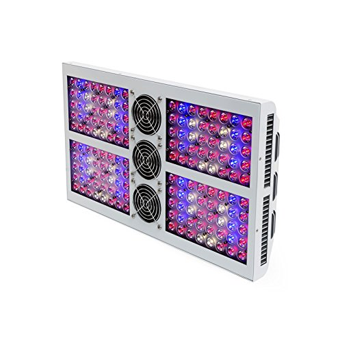 Growking SAGA 790 Watt LED Grow LED