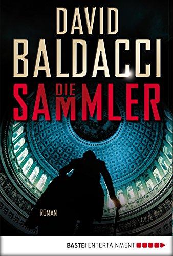 Die Wächter - Thriller Reihe von David Baldacci