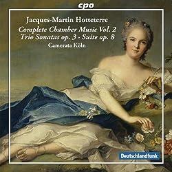 Sämtliche Kammermusik Vol.2