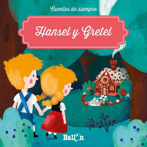 Hansel et Gretel (CAST) (Mes petits contes)