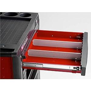 Cloisons pour tiroirs – Facom 892928 pas cher – Livraison Express à Domicile