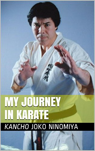 My Journey in Karate (English Edition)