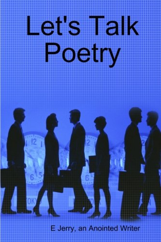 Let's Talk Poetry