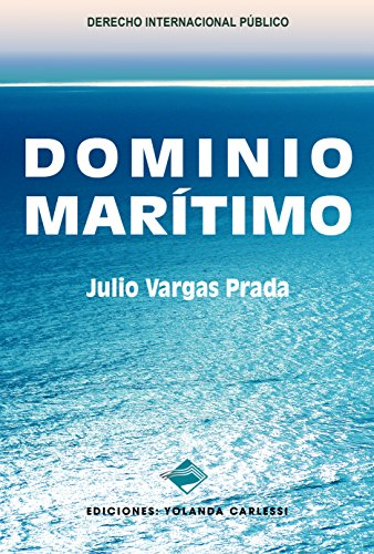 DOMINIO MARÍTIMO (Spanish Edition)