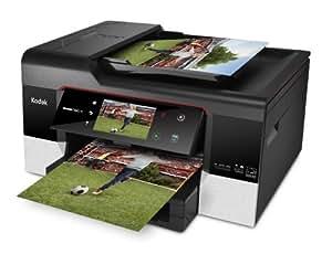 Kodak Hero 9.1 Multifunktionsgerät (Scanner, Kopierer, Fax und Drucker mit Duplexfunktion)