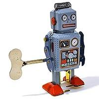 Fantastik - Robot muelle hojalata diseño vintage de Fantastik