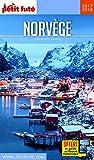 Guide Norvège 2017 Petit Futé