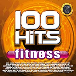 100 Hits Fitness (Running, Cycling, Step, Aerobic, Plates, Yoga)