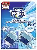WC Frisch Duo-Aktiv Reinigungswürfel für Wasserkästen