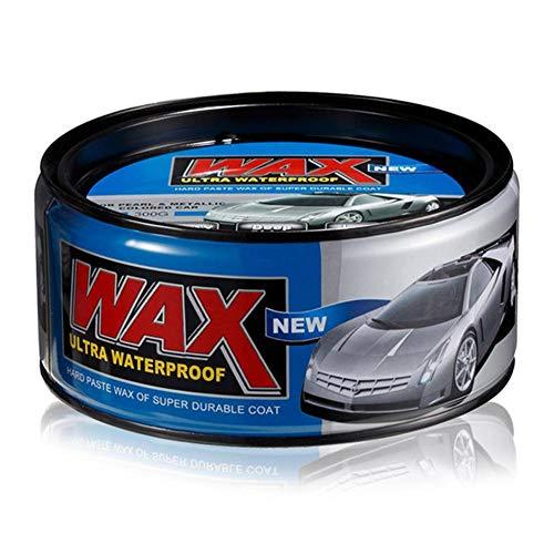 Auto Polierpaste Wachs Autoreparaturmittel Lack Wachs Beschichtung Kristall Hartwachs Lackschutz Auto ist unbeschädigt Pflege Wasserdicht