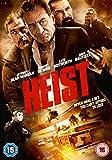 Heist [DVD] UK-Import (Region 2) - Sprache: Englisch.