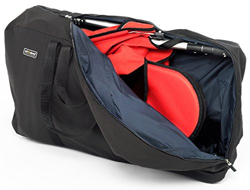 Out 'N' About Carry Bag – Double Stroller