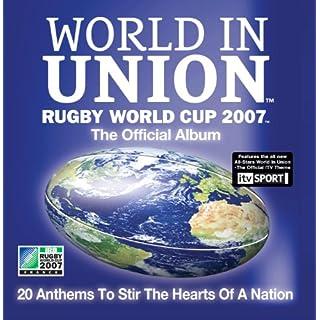 World In Union - All Stars (Album Version)