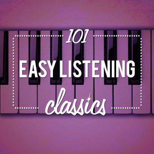 101 Easy Listening Classics