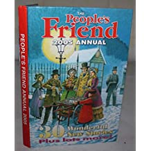 "The ""People's Friend"" Annual 2005"