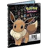 Ultra Pro Pokemon 9-Pocket Portfolio Eevee