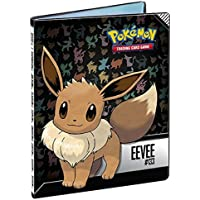 Ultra Pro Pokemon Eevee 9 Pocket Portfolio