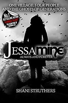 Jessamine by [Struthers, Shani]