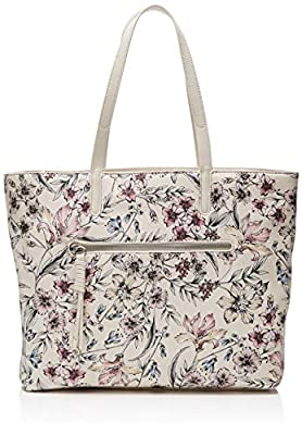 Fiorelli Women's Fiorelli Iris Canvas and Beach Tote Bag