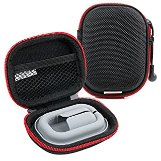 DURAGADGET EVA Hard 'Shell' Storage Case with Protective Padding - Compatible with the Kroots KRT-E90