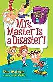 My Weirdest School Mrs. Master Is a Disaster!