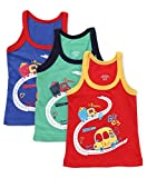 NammaBaby Cotton Sleeveless Vest For You...