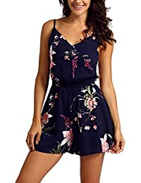 c82b7e32d8 Amazon.co.uk  Jumpsuits   Playsuits  Clothing