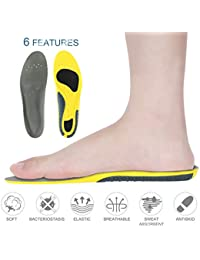 Amazon.es: cojines ortopedicos: Zapatos y complementos