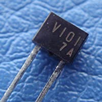 Electronics-Salon 20PCS 1SV101 variable Kapazitäts-Diode, Varactor