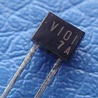 ELECTRONICS-SALON 200pcs 1sv101variable capacitancia Diodo, varactor.
