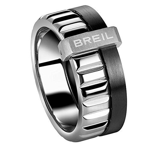 Breil Jewels, 19, Colore: Acciaio, cod. TJ1756_-19