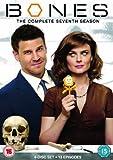 Bones - Season 7 [DVD] by Emily Deschanel