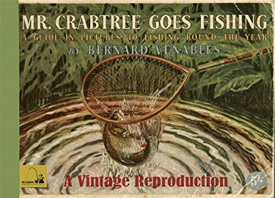 Mr. Crabtree Goes Fishing by Mr. Crabtree Publishing