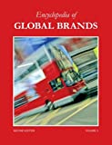 Encyclopedia of Consumer Brands