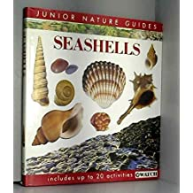 Seashells of Great Britain and Europe (Junior Nature Guides)