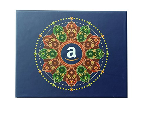 Amazon Pay Gift Cards - In a Blue Gift Box - Rs.1000