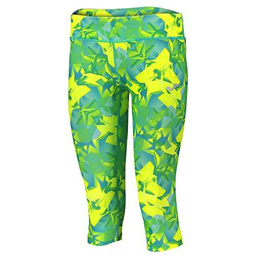 Joma Tropical, Maglietta Donna giallo