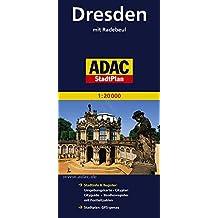 Plan de ville : Dresden