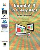 Image de Joomla! 3 - In 10 Easy Steps (English Edition)